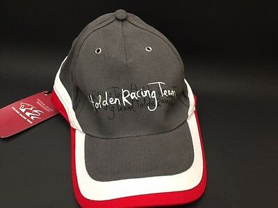Holden Racing Team cap NEW with tags