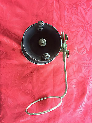 USED ALVEY REEL400/a1 con as photo