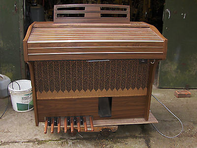 kawai organ piano, lesley speaker system, delivery possible 60 miles sevenoaks