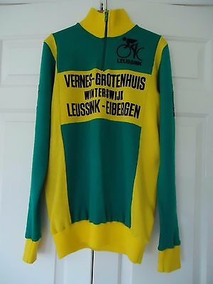 70`s vintage/retro Eroica Cycling Jersey