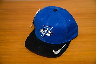 RARE Vintage NIKE PENNY HARDAWAY Basketball Baseball Snapback Cap NEW WITH TAGS