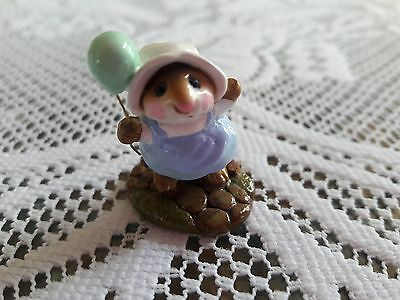 Wee Forest Folk M-131 Come 'n Play  MINT/Retired/Box