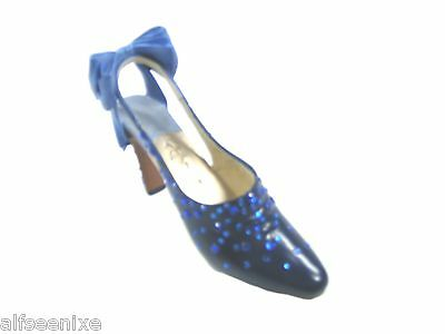 Just the right shoe **Forever Yours, Blue** 25211 Jahr 2001 Miniatur - Schuh