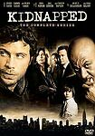 Kidnapped - The Complete Series (DVD, 2007, 3-Disc Set) - NEW!!