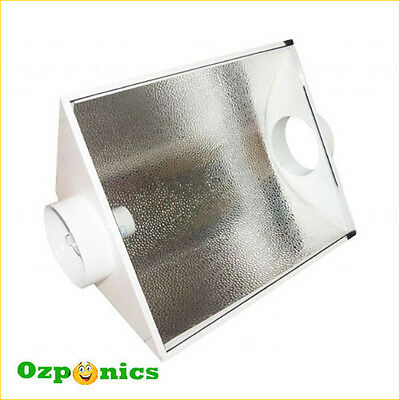 Supercool Reflector 6 Inch Coolvent Air Cooled Hood Hydroponics Grow Light