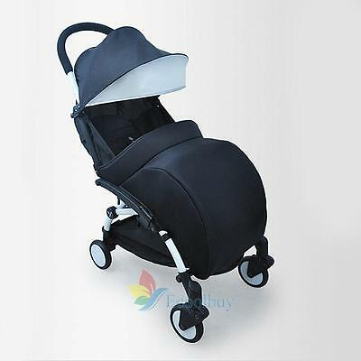 Universal Warm Baby Stroller Foot Muff Windproof Buggy Pushchair Pram Foot Cover