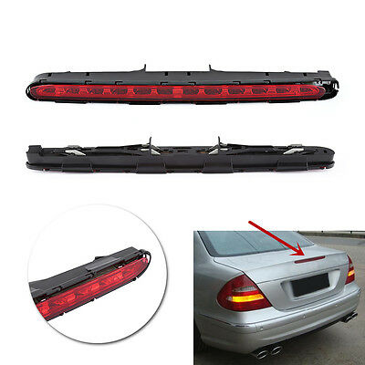 Auto Truck Tail Rear Brake Light LED Red Saloon For Mercedes Benz E Class W211