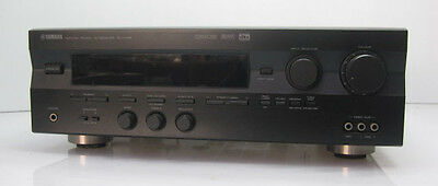 Yamaha RX-V496 Surround Sound Theater Receiver In Great condition