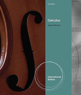 Calculus by James Stewart 6th Edition