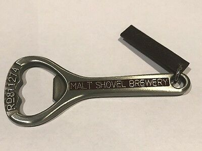 James Squire Collectable Bottle Opener, Rare, AS NEW