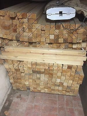 Pine 50x50 Great For Kindling Fire Wood Building