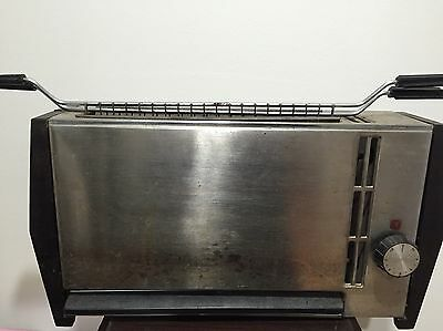 Vintage Slot Toaster Excellent Condition