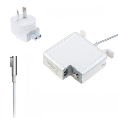"""60W L For APPLE MacBook Pro Power Battery Charger AC Adapter 13"""" 15"""" A1278 A1342"""