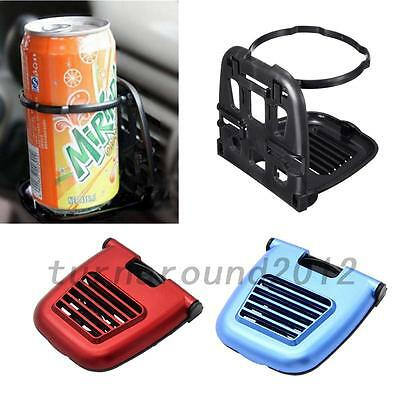 Portable Universal Car RV Truck Beverage Drink Bottle Cup Holder Stand Mount New