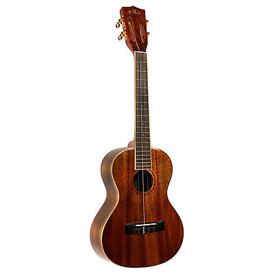 Kala KA-KTG KOA Series Tenorukulele, High Polish