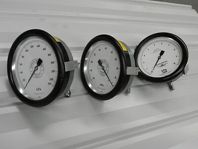 Budenberg Gauges x 3 :  New Cond  :