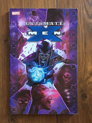 Ultimate X-Men - Ultimate Collection Vol. 3
