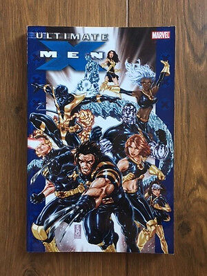 Ultimate X-Men - Ultimate Collection Vol. 4