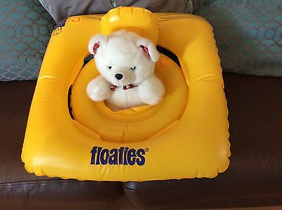 Floaties Child Swim Seat