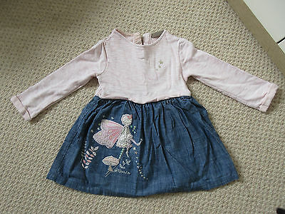 girls Next dress 2-3 years.  BNWOT