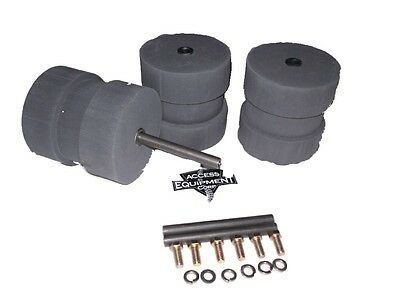 Intersegmental (IST) Replacement Rollers - Set of 3