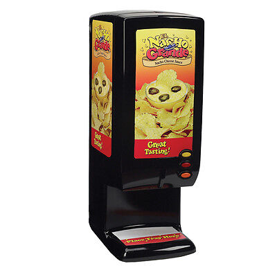 Gold Medal Chili Nacho Cheese Dispenser 5300