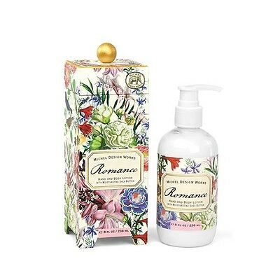 Michel Design Works - Romance Lotion 236 ml