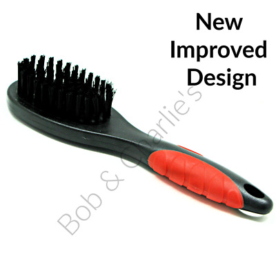 Rosewood Professional Salon Quality Cat Brush Soft and Gentle