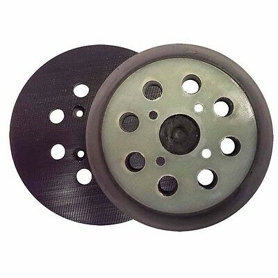 """Replacement 5"""" Sander Sanding Disc Pad Ryobi RS240, RS241, RS280 RS2418, RS280VS"""