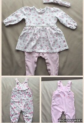Baby Bundle Age 6-9 Months Excellent Condition