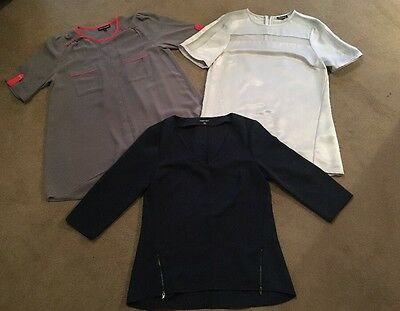 Selection Of Ladies Tops Size 10