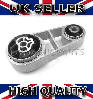 Ford Mondeo Mk3 2000 - 2007 Front Lower Rear Engine Mount 1327578