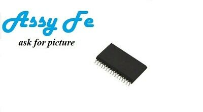 MSM82C51A-2GSK M82C51A-2 MARKED  IC-SOP32 -CIRCUIT USART, 32 Pin OKI new parts