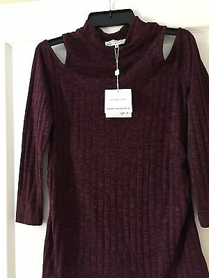 Danni Minogue Maternity Top Size 8 New With Tags