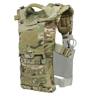 Condor Outdoor Hydro Mens Harness - Crye Multicam One Size