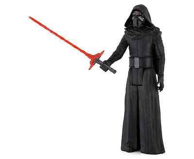 Star Wars Episode 7 The Force Awakens 12-Inch Kylo Ren Figurine