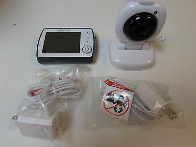 Levana Ayden Digital Video Baby Monitor with Night Vision Camera (H117914)