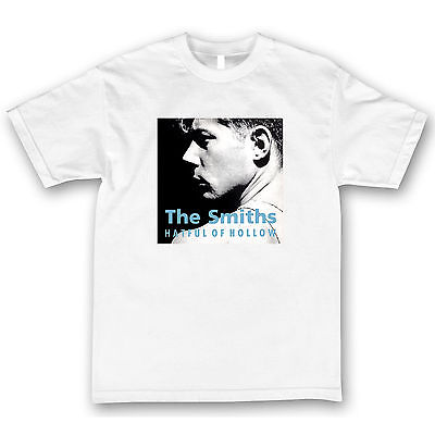 The Smiths Hatful Of Hollow T Shirt Shirts Tee Morrissey