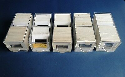 220 Vintage Photograph Slides - Art, Paintings, Sculpture, Realism, Ancient