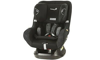 Safety 1st Summit AP Convertible Car Seat with Side-Impact Protection 0-4 Years