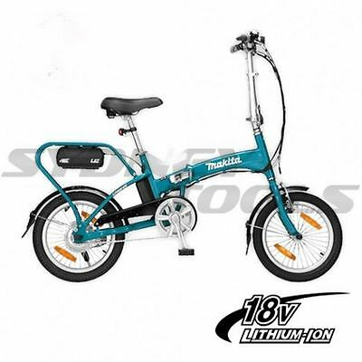 Makita BBY180 18V Lithium Cordless Bike Skin Only