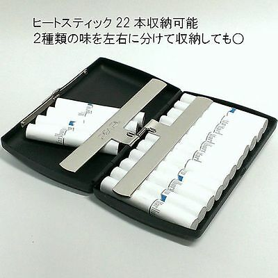 IQOS Luxurious Heatstick Case/High Quality/Made in Japan/Shipping from Japan