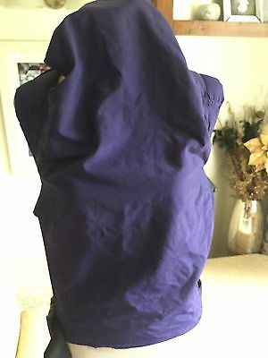 Lovely Purple Connecta Baby Sling Carrier - Great Condition