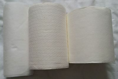 Disposable liners for reusable cloth nappies