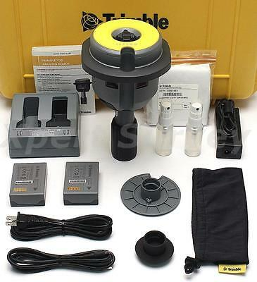 Trimble V10 Imaging Rover 360 Degree Panoramic Integrated Camera System