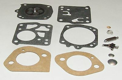 Aquascooter, Complete Carb Rebuild Kit For Models, As-400-450-500, Free Shipping