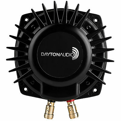 Dayton Audio BST-1 High Power Pro Tactile Bass Shaker 50 Watts