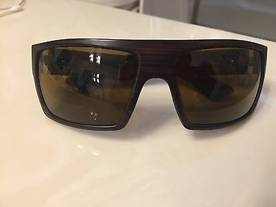 156dddf8f6e4 OTIS Eyewear Pacifica Sunglass Woodland Matte-Polarized Mineral Glass Lens  USED