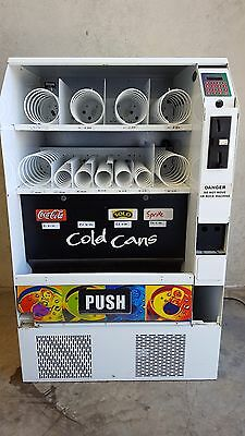 4th SNACKMATE COMBO VENDING MACHINE