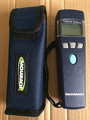 Bacharach TH8000 Digital Infrared Thermometer